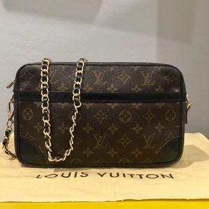 Louis Vuitton Compiegne 28 Shoulder Bag 💼 #9